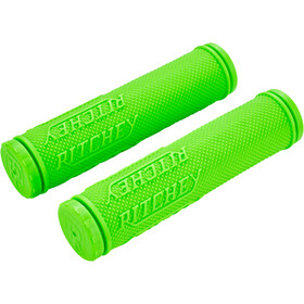 Ritchey Comp True Grip X Manopole, green